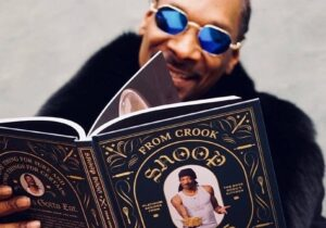 Snoop Doggs Cookbook From Crook To Cook